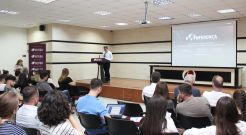 Fourth Student Conference on Communication Sciences