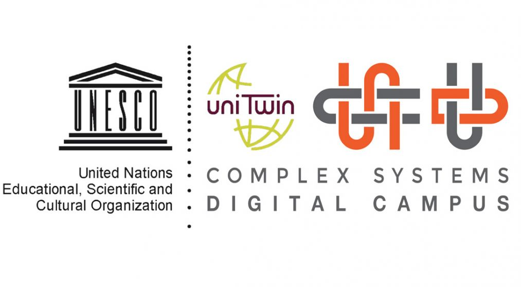 Bedër University College official partner with UNESCO-Unitwin, CS-DC