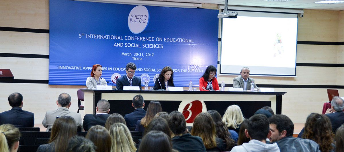 Innovative approaches in education and social sciences in the 21st century
