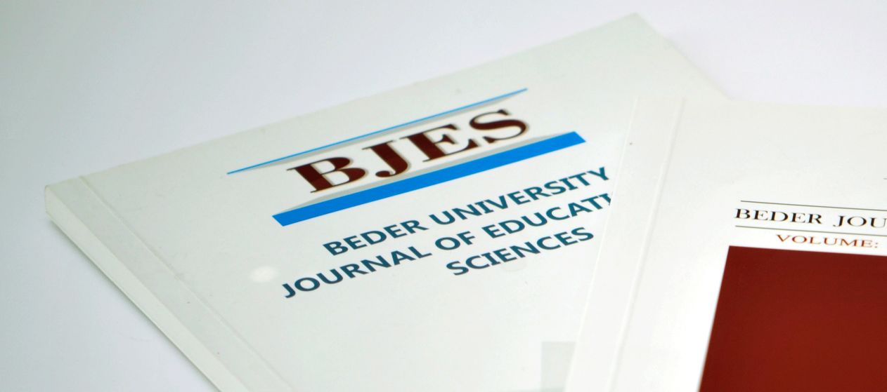 The Scientific Journal, BJES, classified to the