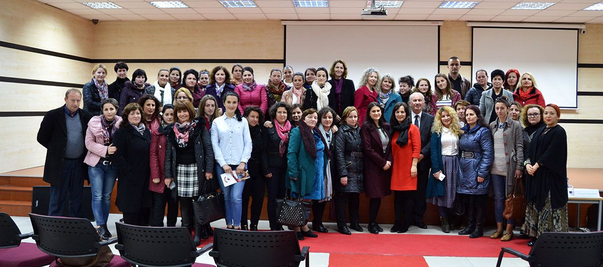 120 teachers of Albanian language and literature got trained over digital platforms of teaching process
